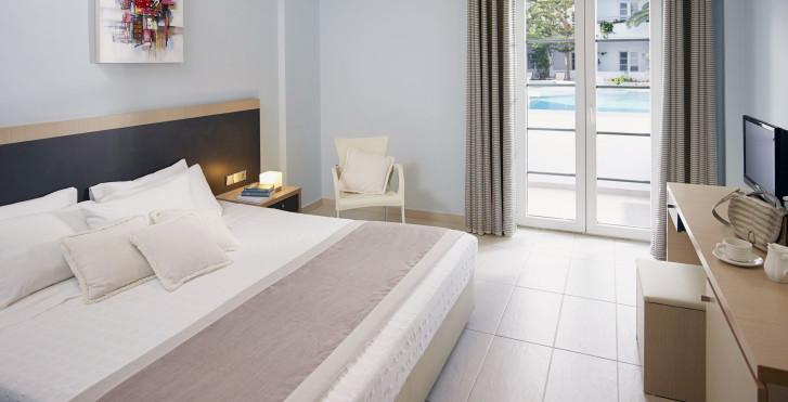 Image 21434755 - Afroditi Venus Beach Hotel & Spa