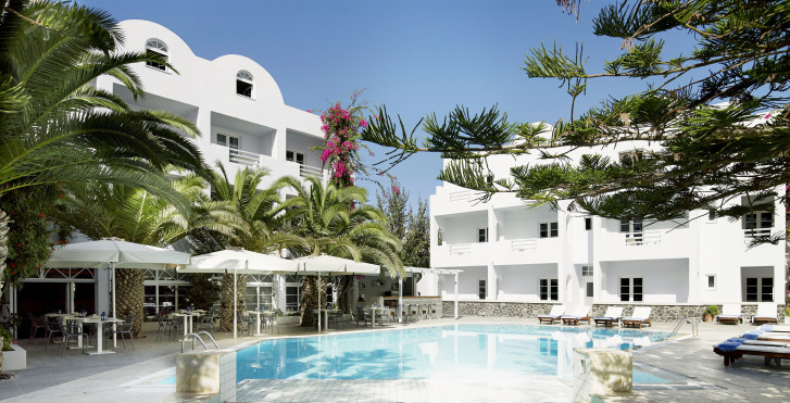 Image 21434741 - Afroditi Venus Beach Hotel & Spa