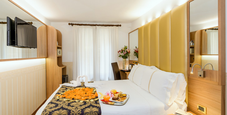 Bild 25447014 - Hotel Ala (ex. Best Western Hotel Ala)