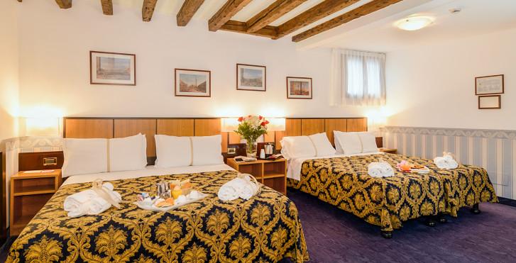 Bild 25447016 - Hotel Ala (ex. Best Western Hotel Ala)