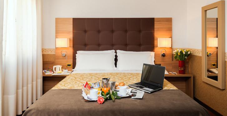 Bild 25447022 - Hotel Ala (ex. Best Western Hotel Ala)
