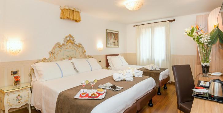 Bild 25447026 - Hotel Ala (ex. Best Western Hotel Ala)
