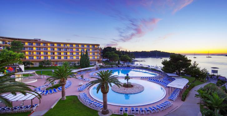 Bild 25941035 - Remisens Hotel Albatros
