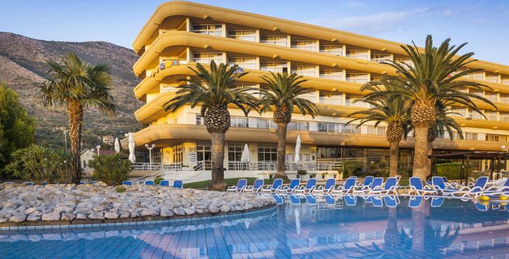 Bild 25941039 - Remisens Hotel Albatros