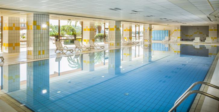 Bild 25941045 - Remisens Hotel Albatros