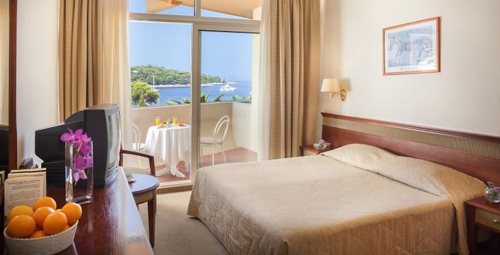 Bild 25941037 - Remisens Hotel Albatros