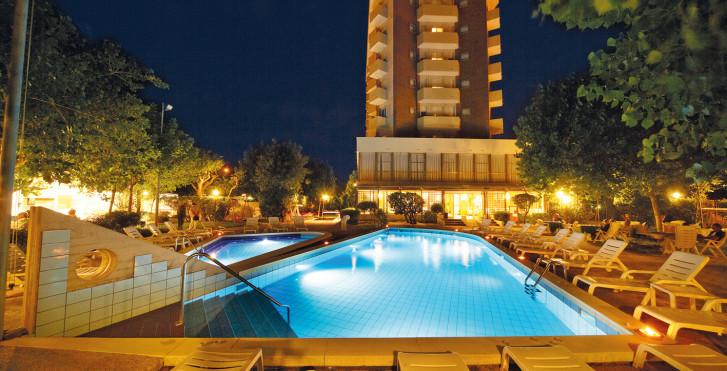 Bild 7506013 - Hotel Alexandra Plaza