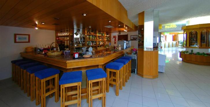 Image 7232963 - Hôtel Algar