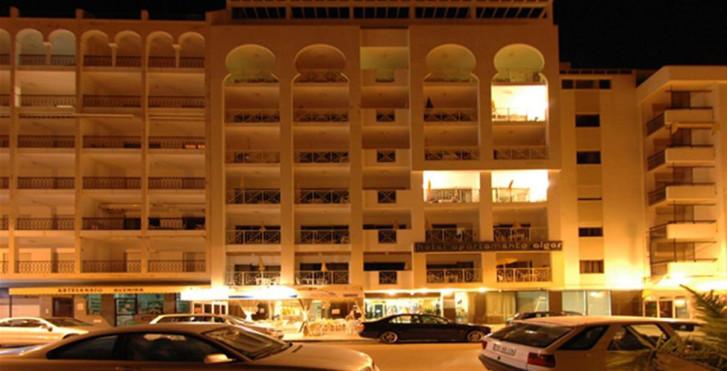 Image 7232969 - Hôtel Algar