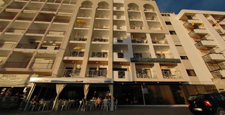 Image 7232975 - Hôtel Algar