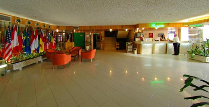 Image 7232961 - Hôtel Algar