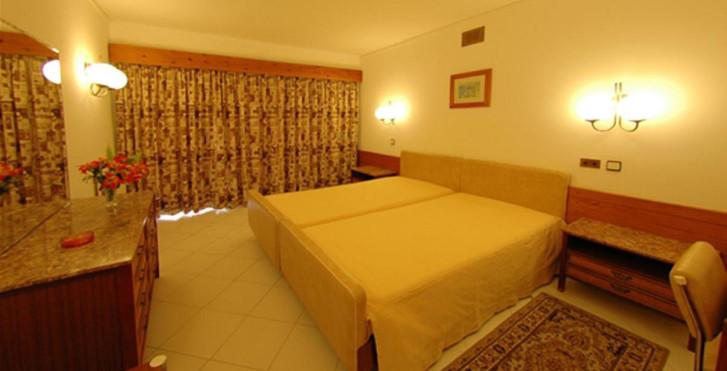 Image 7232971 - Hôtel Algar
