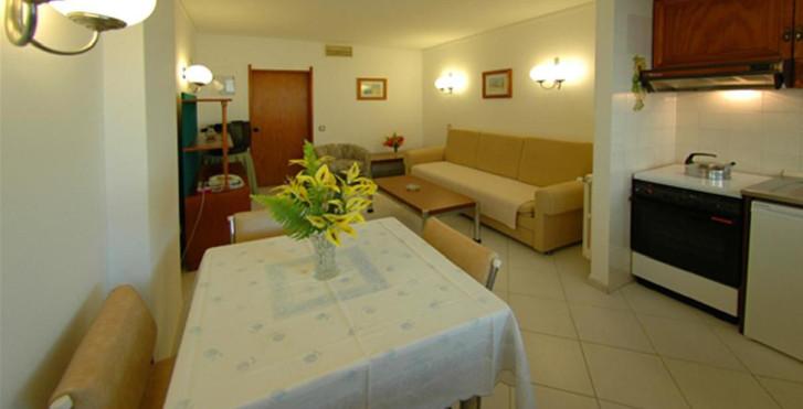 Image 7232965 - Hôtel Algar