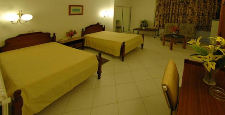 Image 7232957 - Hôtel Algar