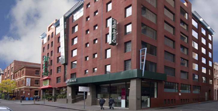 Image 22250450 - The Crossley Hotel