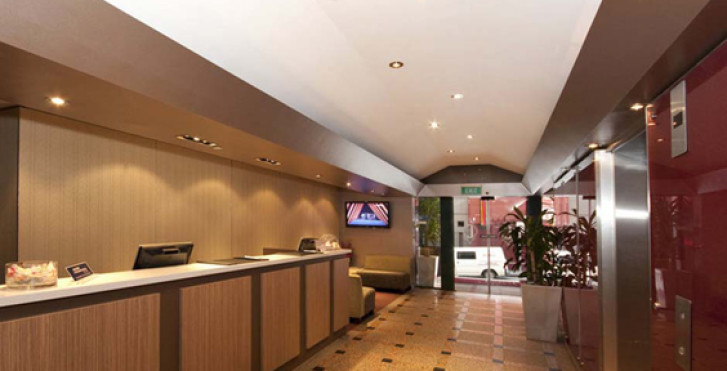 Image 22250446 - The Crossley Hotel