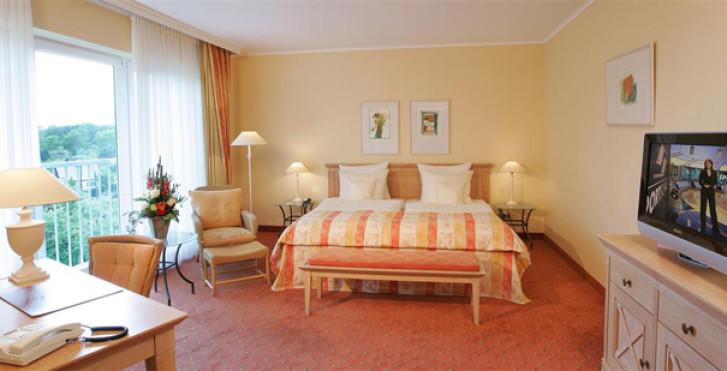 Bild 27244708 - Best Western Premier Alsterkrug Hotel