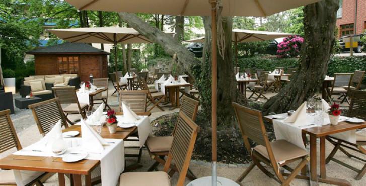 Bild 27244709 - Best Western Premier Alsterkrug Hotel