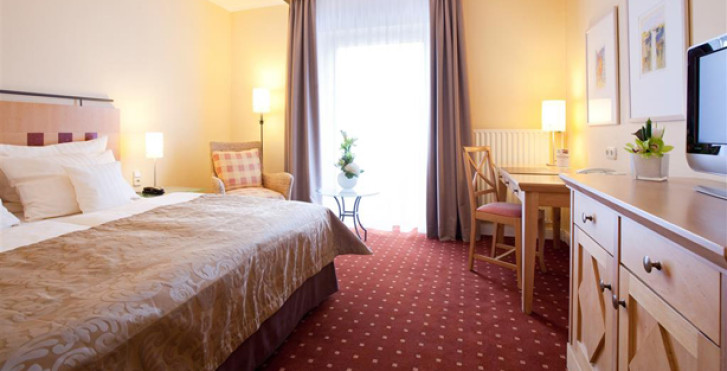 Bild 27244711 - Best Western Premier Alsterkrug Hotel