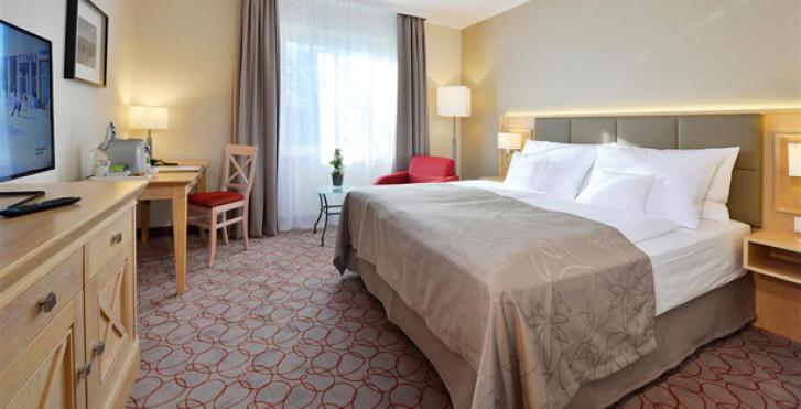 Bild 27244713 - Best Western Premier Alsterkrug Hotel