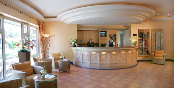 Bild 27244714 - Best Western Premier Alsterkrug Hotel