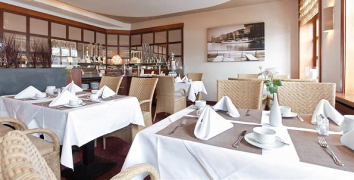 Bild 27244717 - Best Western Premier Alsterkrug Hotel