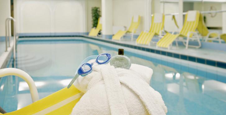 Bild 26061033 - Quality Hotel Ambassador