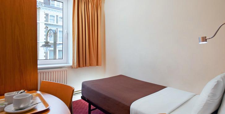 Image 7500018 - Hôtel Ambassadors