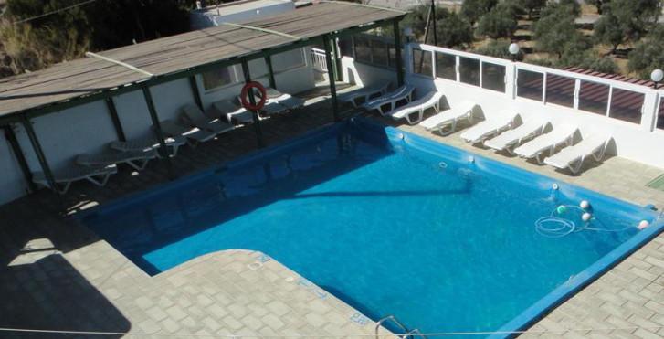 Bild 9040290 - Hotel Anagros