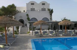 Image 26439391 - Alia Hotel Kamari