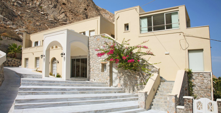 Bild 23442696 - Antinea Suites & Spa Hotel