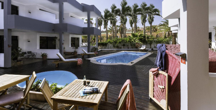 Image 28515167 - Hôtel Ocean World