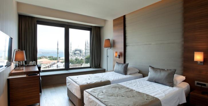 Image 25542925 - Arcadia Blue Istanbul Hotel