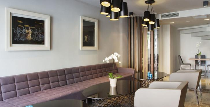 Image 25542919 - Arcadia Blue Istanbul Hotel