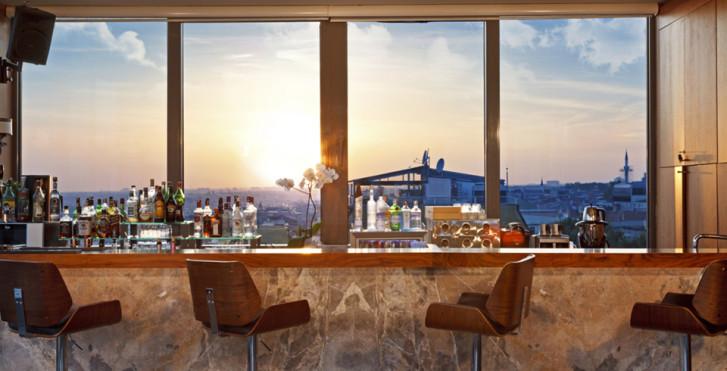 Image 25542909 - Arcadia Blue Istanbul Hotel