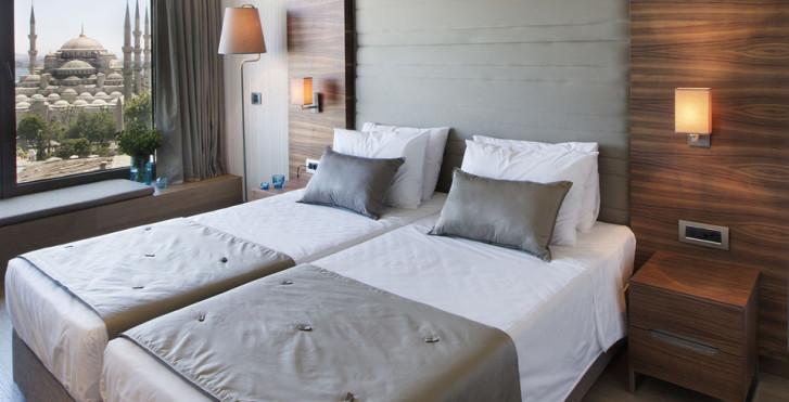 Image 25542913 - Arcadia Blue Istanbul Hotel