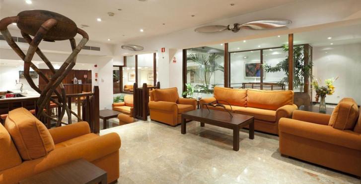 Bild 27934633 - Hotel Armadams