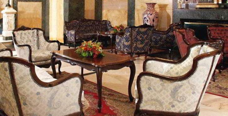 Bild 12892616 - Danubius Hotel Astoria City Center