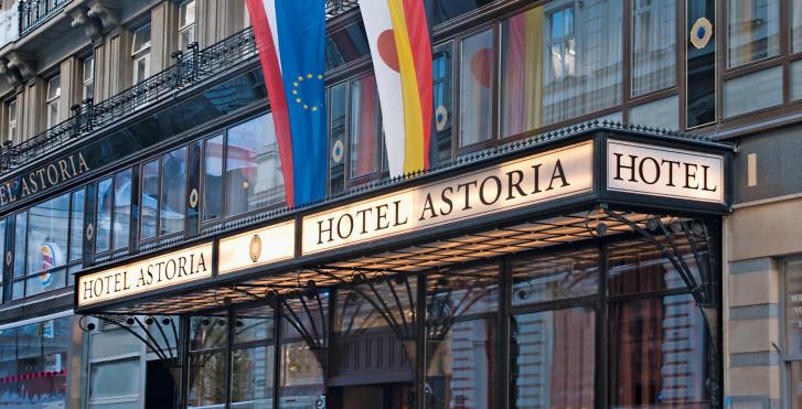 Image 7802061 - Austria Trend Hôtel Astoria