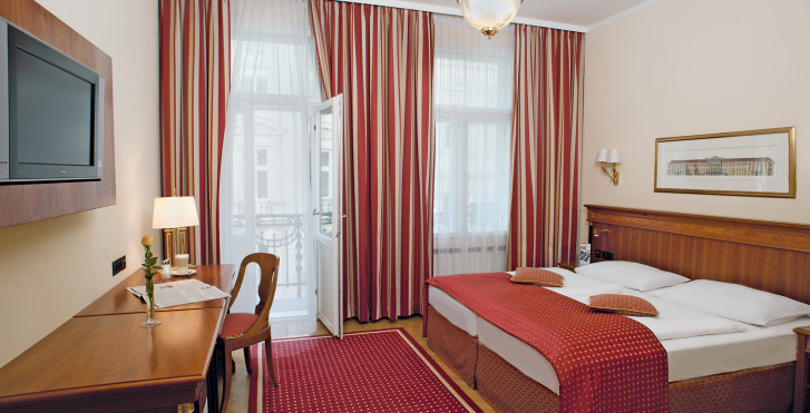 Image 7802071 - Austria Trend Hôtel Astoria