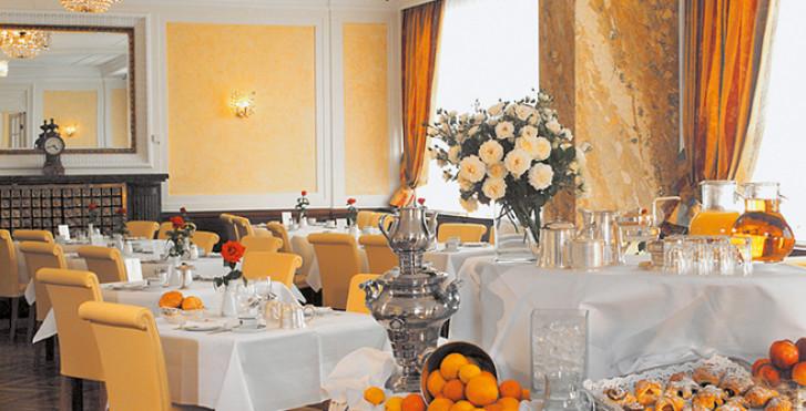 Image 7802066 - Austria Trend Hôtel Astoria