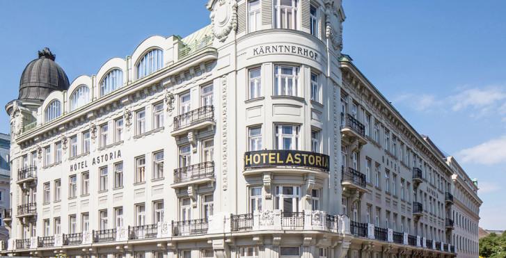 Image 26023057 - Austria Trend Hôtel Astoria