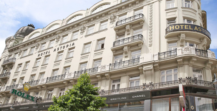 Image 26023055 - Austria Trend Hôtel Astoria