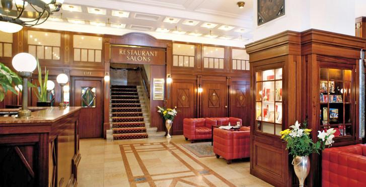 Image 26023053 - Austria Trend Hôtel Astoria