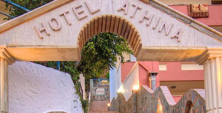 Bild 25202910 - Athina Aparthotel