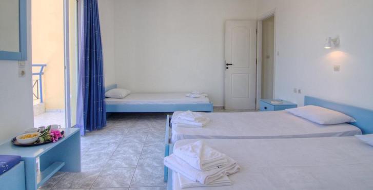 Bild 25202902 - Athina Aparthotel
