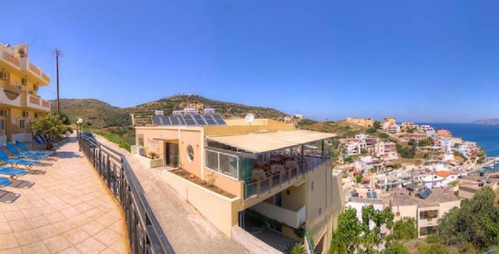 Bild 25202904 - Athina Aparthotel