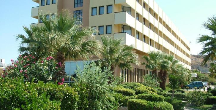 Image 7261352 - Babaylon Hotel