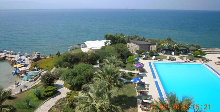 Image 7261344 - Babaylon Hotel