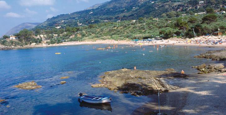 Image 7224802 - Baia del Capitano